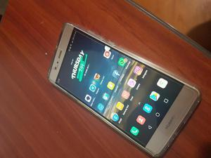 Vendo o Cambio Huawei P9 por iPhone 6 o 6s.