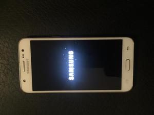vendo samsung galaxy j5 para repuestos display y todo en