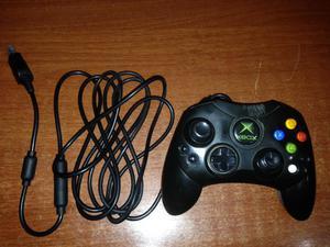 Control de Xbox Orijinal funcionando calle 170