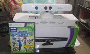 Kinect nuevo con juego original