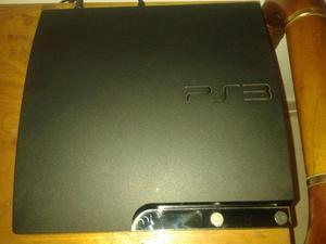 Se vende PS3 Slim.