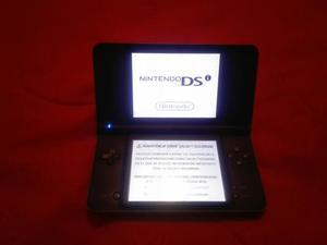 Vendo Nintendo Ds Xl