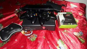 Xbox 360 con Kinect