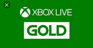 Xbox Live Gold Y Ea Access