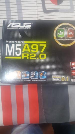 Board Asus M5a97 R2.0