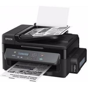 Impresora Epson Workforce Mv)