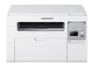 Impresora Samsung Scx W Blanco
