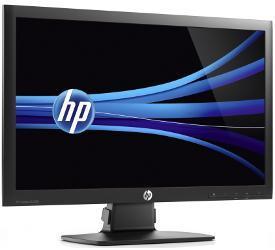 "Monitor HP de 22"" Pulgadas FULL HD"