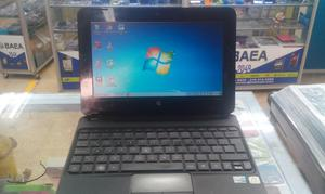 SE VENDE PORTATIL HP MINI BARATO