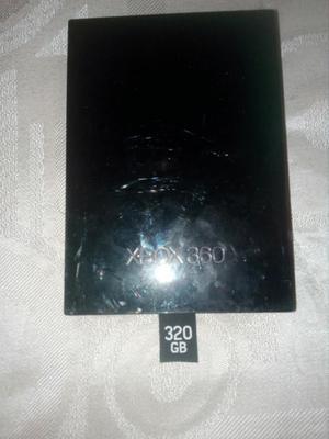 Se Vende Disco Duro 320 Gbpara Xbox 360