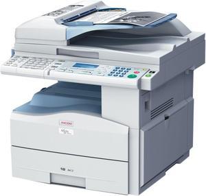 Se Vende Fotocopiadora Ricoh mp 171