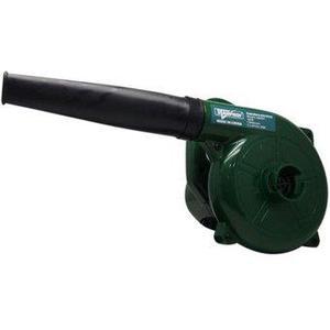 Sopladora Y Aspiradora Electrica Stanprof Eb Verde nueva