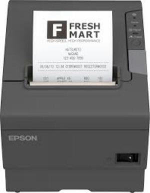 Venta de Impresora de Recibidos Termica Tm,t88v para Puntos