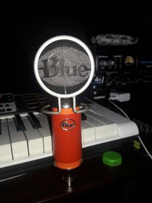 Microfono Blue Spark