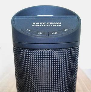 Parlante Bluetooth Spectrum wireless speaker