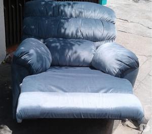 Reparamos sillas reclinables