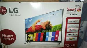 Smart Tv Lg 3d 50''