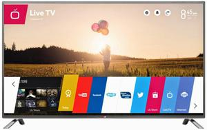 Smart tv 55 pulgadas LG