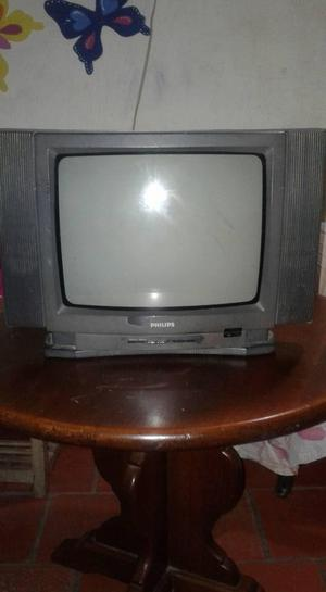 Televisor De 14 Pulgadas Marca Philips