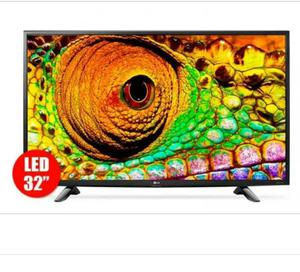 Televisor de 32 P Lg Led con Tdt2 Nuevo