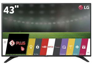 Tv Lg Smart Webos 43