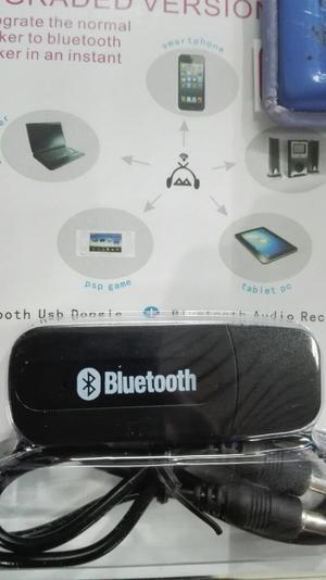 Usb. Bluetooth