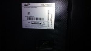 Vendo Smart Tv Samsung de 48