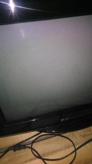 Vendo Televisor Lg de 21 Pulgadas