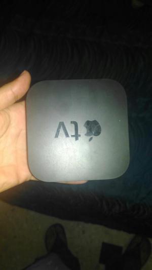 Apple Tv 32 Gb Cuarta Generac Muy Barato