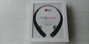 Audifonos Bluetooth Lg Hbs 910 Tone