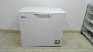 Congelador refrigerador nuevo de 300 litros