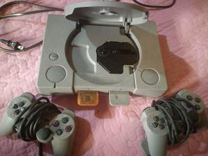 Consola Play Station