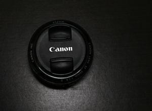 Lente Canon Ef 50 Mm F/ 1.8 Ii