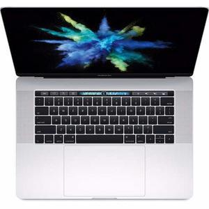 Macbook Pro 15 Touch Bar, En Caja, Silver, , Nuevo