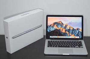 Macbook Pro Retina , Touchforce + Apple Care, Nuevo