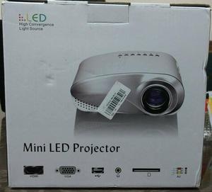 Mini LED Projector Nuevo
