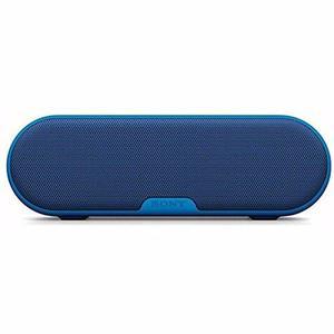 Parlante Bluetooth Sony Refurbished Srsxb2 Azul Original