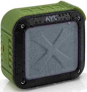 Portátil Al Aire Libre Y Ducha Bluetooth 4.0 Altavoz De