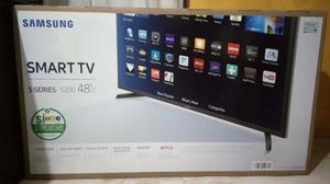 SMART TV NUEVO 48 PULGADAS
