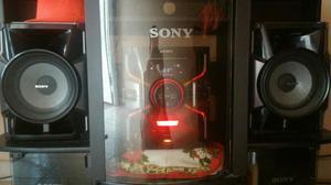 Se Vende Minicomponente Sony