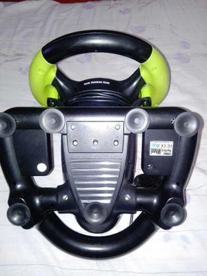 Se Vende Volante Para Xbox Classic