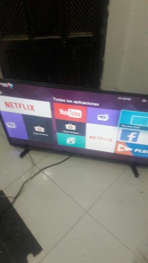 Smart Tv Kalley 43 Pulgadas Tdt Full Hd