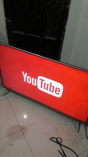 Smart Tv Lg 47 Pulg Tdt Full Hd Hermoso