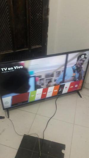 Smart Tv Lg 49 Pulgadas Nuevecito Tdt Fu