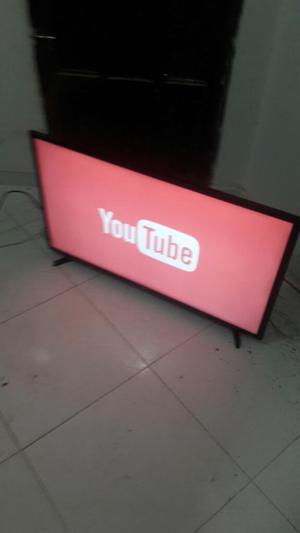 Smart Tv Samsung de 40 Pulgadas Tdt Full