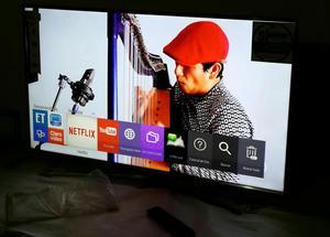 Smart Tv de 40 Pulgadas Samsung Excelent