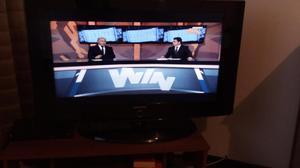 TV SAMSUNG LCD 32 CAMARA SONY FULL HD CAMARA CANON A.F.