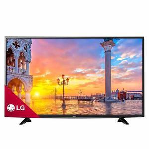 Televisor Lg 49lh573t Smart Tv Wifi Tdt  Pulgadas