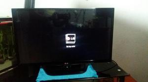 Televisor Lg de 32 Pulgadas Ganga