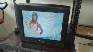 Tv Panasonic 21 Pulgadas Control